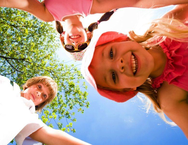 La colonie de vacances, un séjour exceptionnel pour les enfants