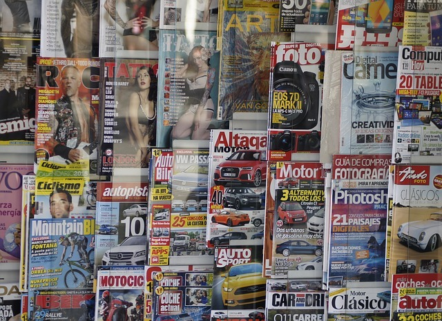 Pourquoi consulter un magazine tendance?