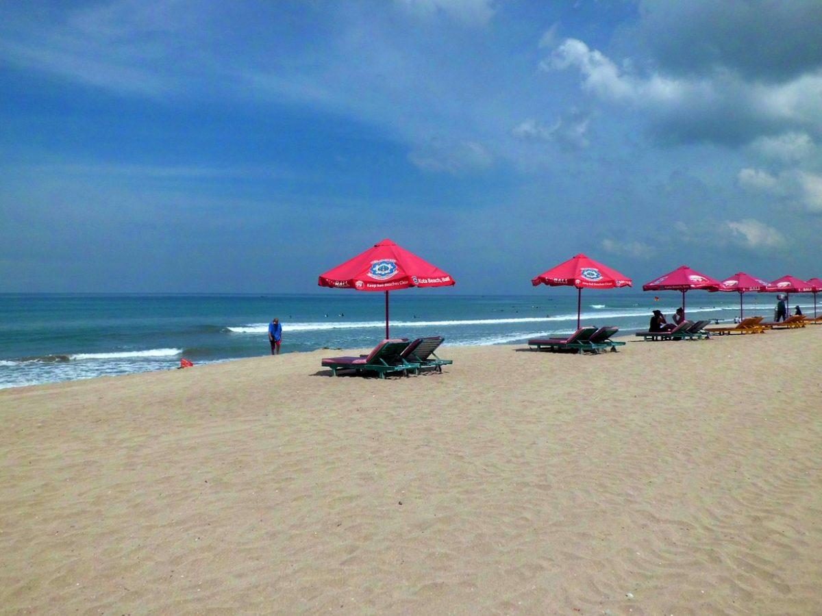 Top 5 des plus belles plages pour un séjour balnéaire à Bali