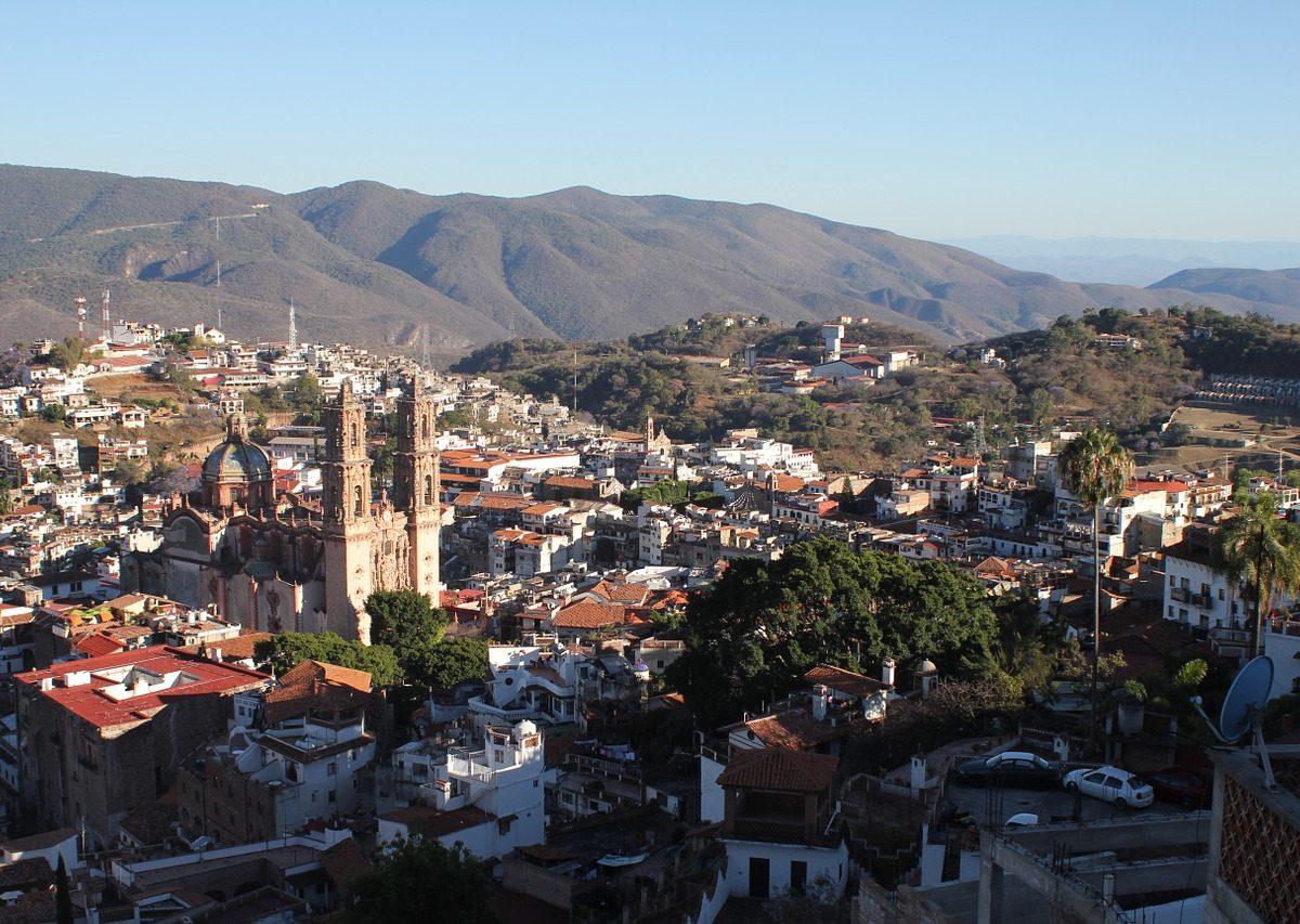 Partir en vacances au Mexique : ce qu'il y a à voir et à faire à Taxco