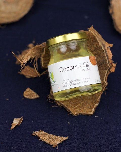 Santé : 3 excellentes raisons d'utiliser de l'huile de coco